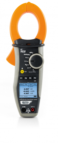 HT Instruments HT9020 Clamp meter