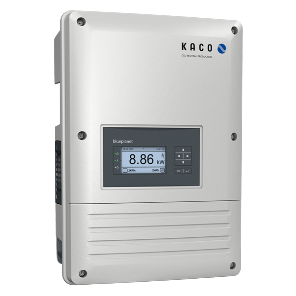 Kaco blueplanet 8.6 TL3 M2 Inverter 3phase