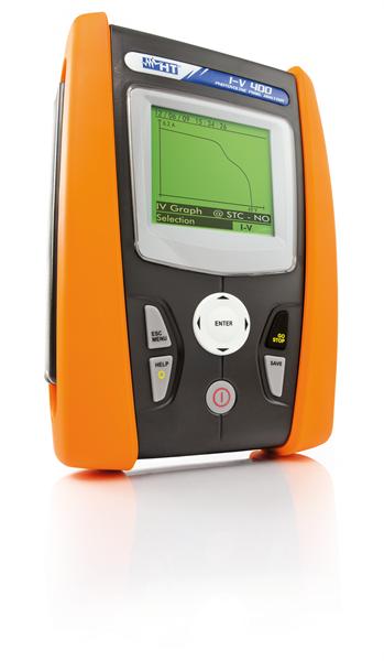 HT Instruments I-V400 w I-V Curve tracer