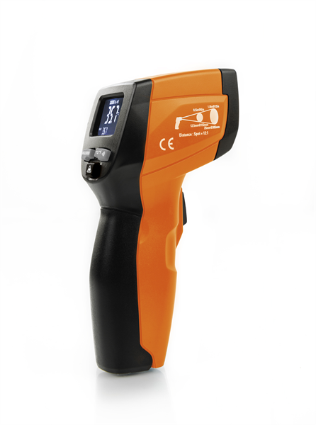 HT Instruments HT3300 Ultra-compact infrared thermometer
