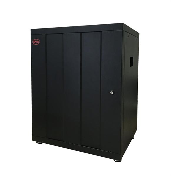 BYD B-BOX 13.8 battery storage 13,8 kWh