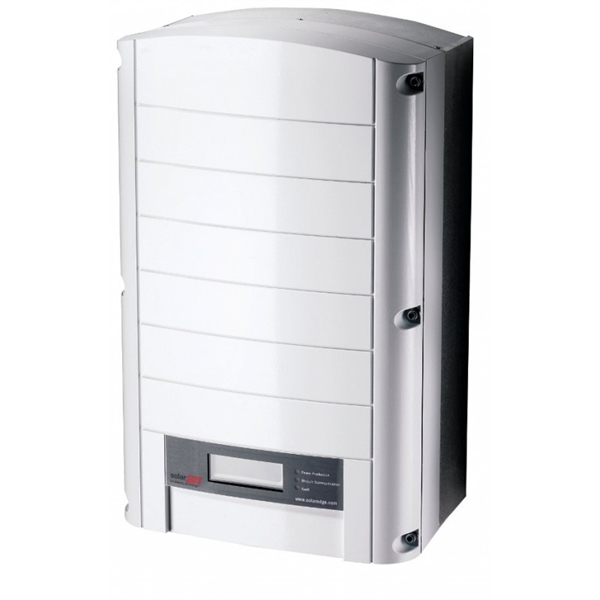 Solaredge SE15K solar inverter