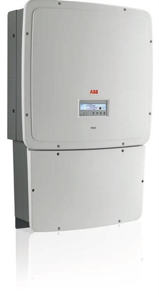 ABB TRIO-20.0-TL-OUTD-S2X-400