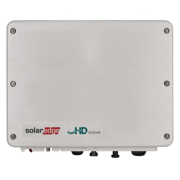 Solaredge SE3000H HD-WAVE SetApp solar inverter