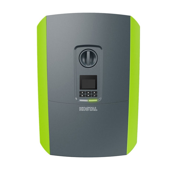 Kostal PLENTICORE plus 5.5 Hybrid Inverter