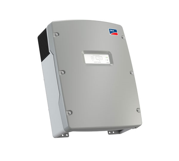 SMA Sunny Island SI 4.4 M-13 battery inverter