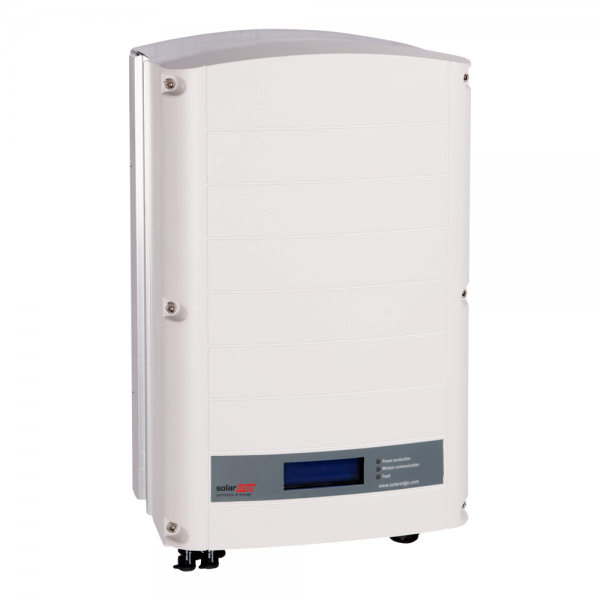 Solaredge SE5K solar inverter