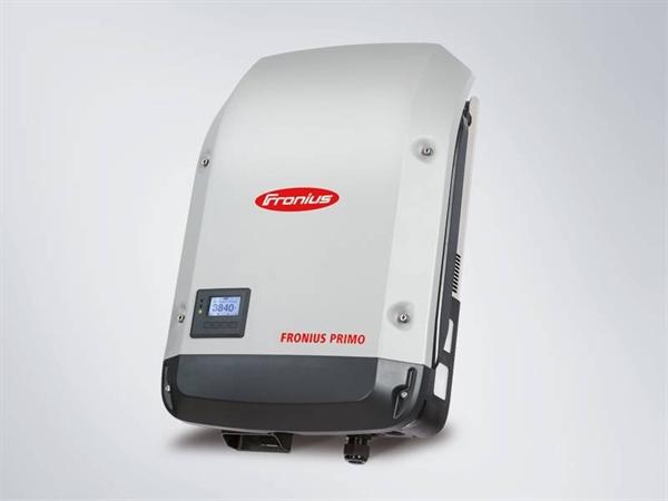 Fronius Primo 3.5-1 light solar inverter