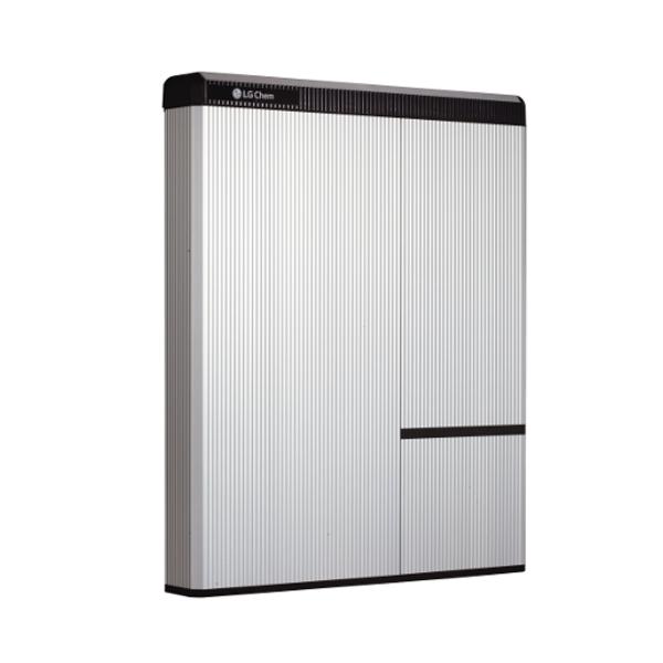 LG Energy Solutions RESU 16 H Prime 16 kWh high voltage storage