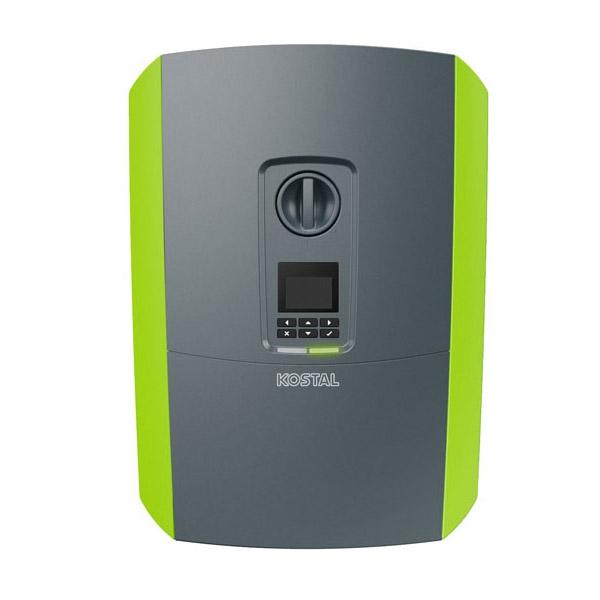 Kostal PLENTICORE plus 5.5 Hybrid Inverter