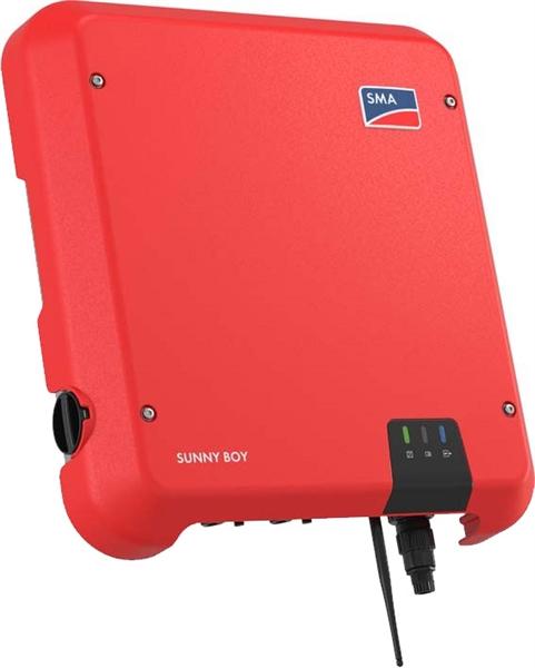 SMA Sunny Boy SB 3.6 transformerless solar inverter SB3.6-1AV-40