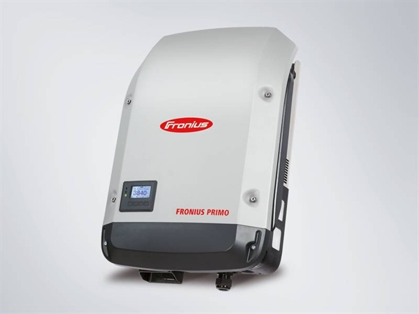 Fronius Primo 4.0-1 light solar inverter