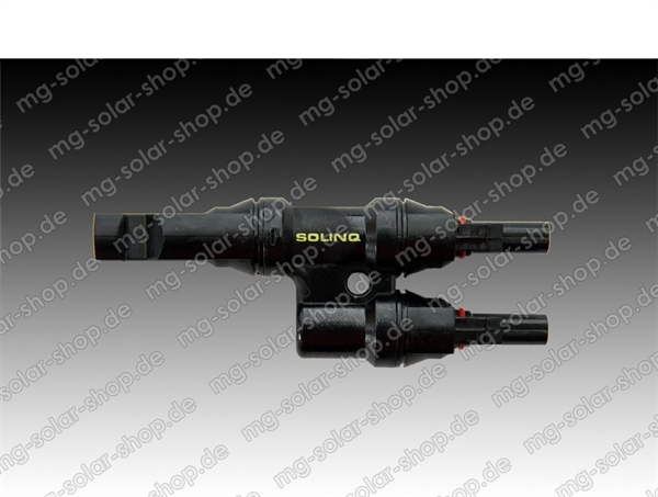 Solinq 41011BF C4 branche connector (female Y)