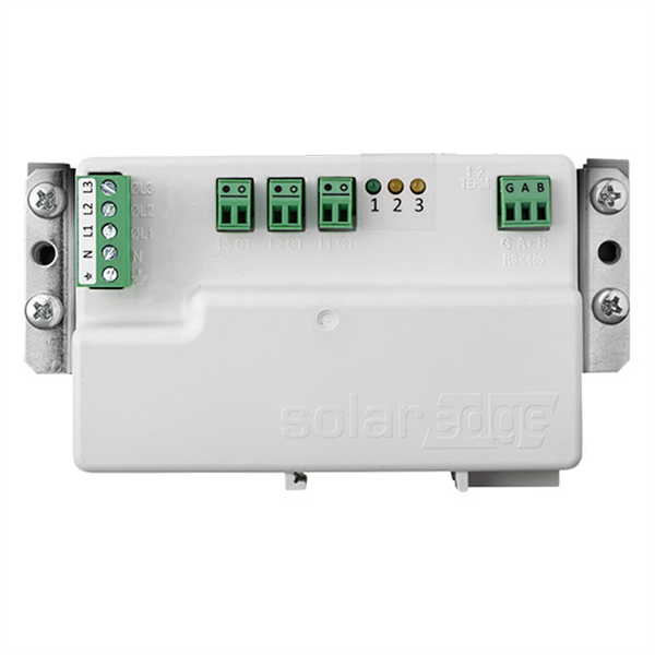 SolarEdge Energy Meter SE-MTR-3Y-400V-A with 100 A converter