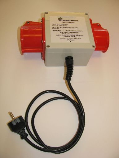 HT Instruments CEE Adapter 16/32A
