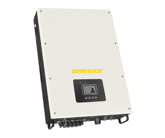 Zeversolar Eversol TLC 15 k solar inverter 3phase