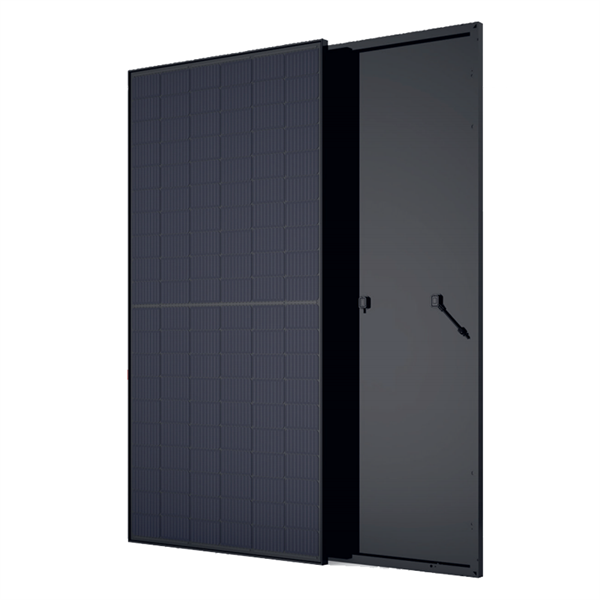 Trina Solar Honey Black TSM-320-DD06M.05 (II), 320Wp solar panel, mono, Full Black