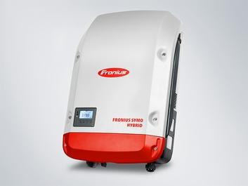 Fronius Symo Hybrid 4.0-3-S Solar Storage Inverter