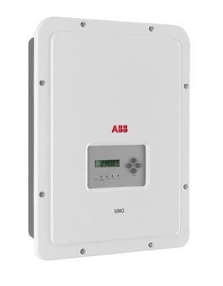 ABB UNO-DM-4.0-TL-PLUS-SB Solar inverter