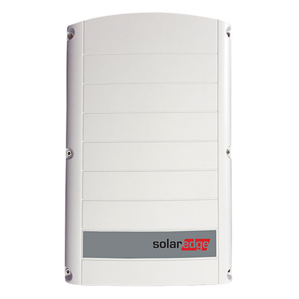 Solaredge SE12.5K solar inverter