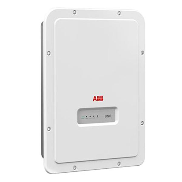 ABB UNO-DM-5.0-TL-PLUS-SB-QU Solar inverter