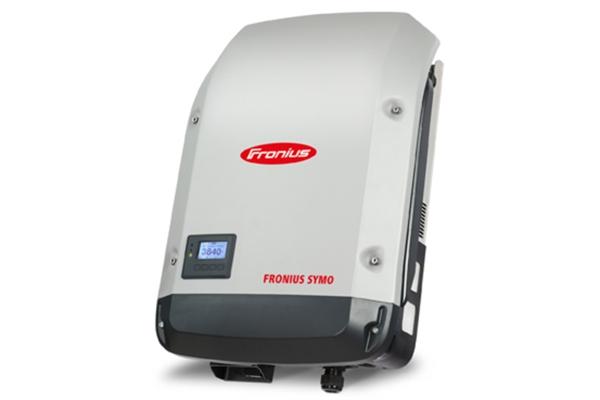 Fronius Symo 5.0-3-M Light