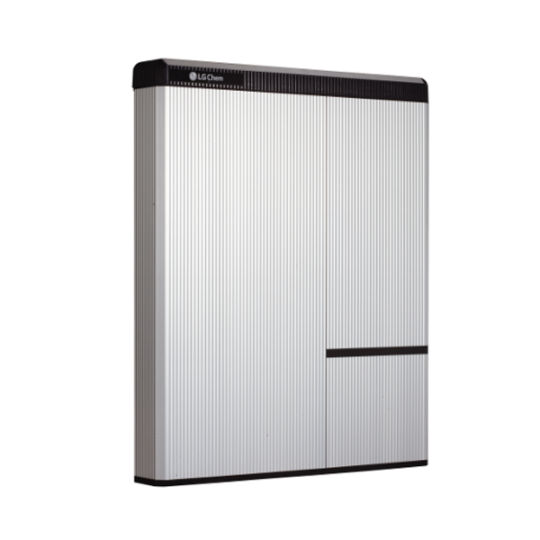 LG CHEM RESU 10 H LI-IO 9.8 kWh high voltage storage for Solaredge and Fronius