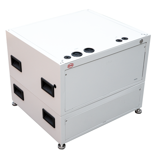 BYD B-Box Premium LVL 15.4 battery storage 15.36 kWh