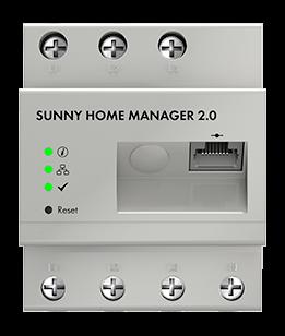 SMA Sunny Home Manager 2.0 SMA HM-20