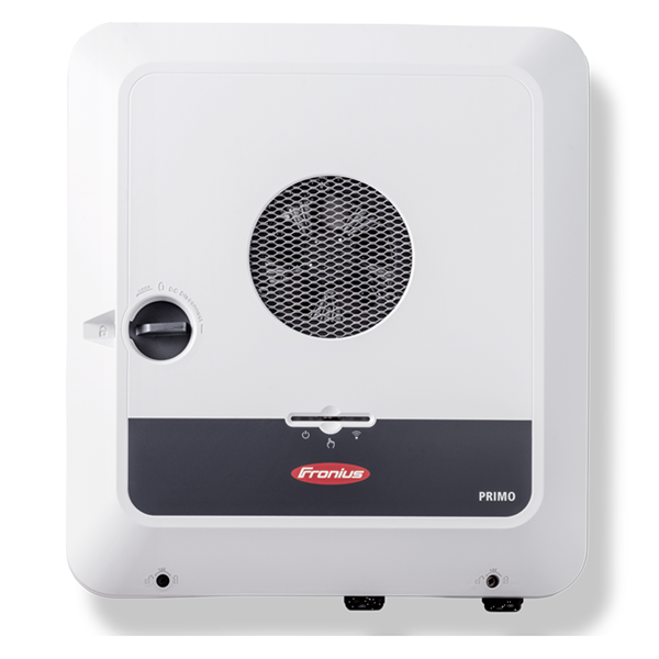 Fronius Primo GEN24 4.6 Plus - Hybrid-Inverter
