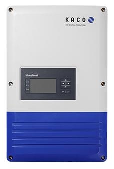 Kaco blueplanet 3.5 TL1 Inverter