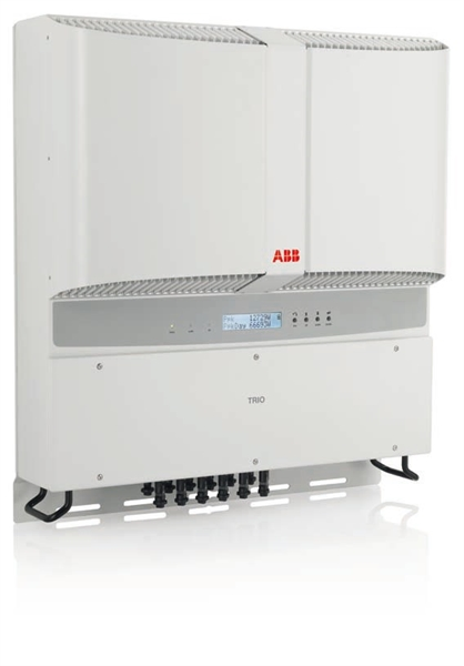 ABB PVI-10.0-TL-OUTD-S inverter, second choice