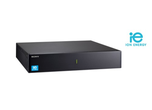 muRata (Sony) Olivine Controller for storage systems IJ1004CNB