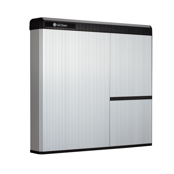 LG CHEM RESU 7 H LI-IO 7 kWh high voltage storage for Solaredge and Fronius