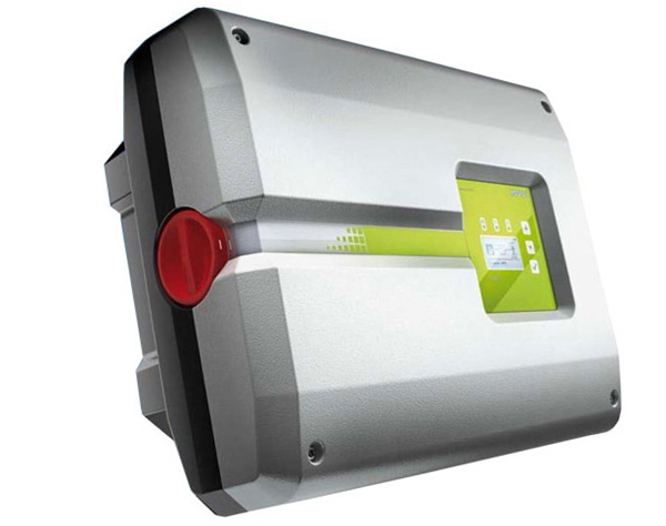Kostal PIKO 15 solar inverter 16.9 kWp